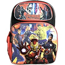 Age of Ultron Avengers Marvel Back Pack