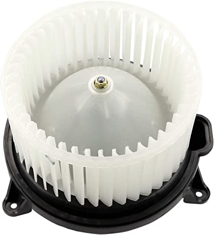 HVAC Blower Motor with Fan Cage Replaces 700175 27226-EA010 Fit For 2005-2019 Nissan Frontier 2005-2015 Nissan Xterra 2005-2012 Nissan Pathfinder