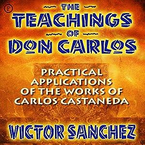 The Teachings of Don Carlos Audiobook