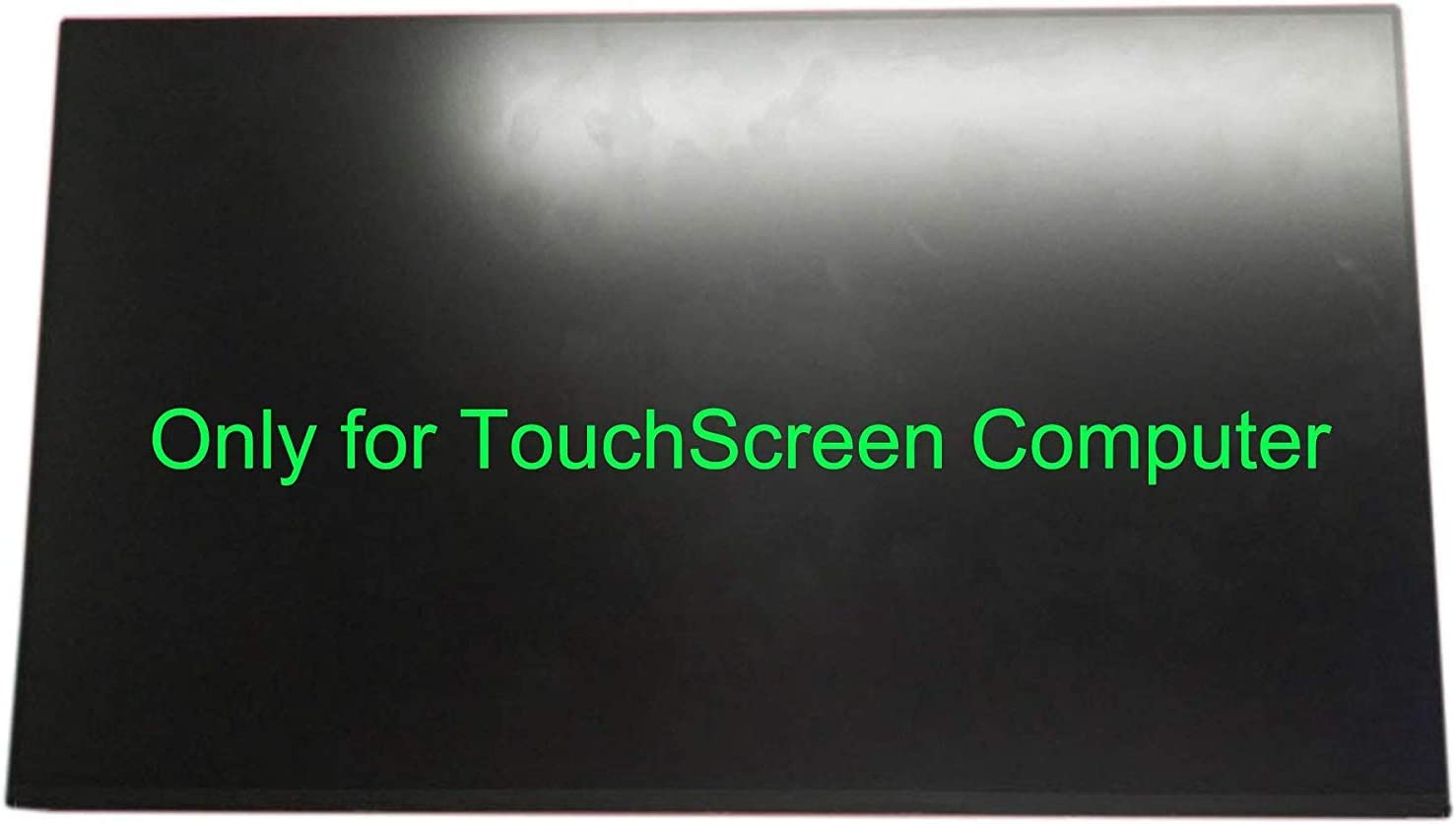 "Krenew 23.0"" Touch Screen Replacement LCD LED Display Repair Panel 1920x1080 for Lenovo Ideacentre AIO 520S-23IKU (Machine Type F0CU) f0cu000nus f0cu0022us f0cu006eus (Touchscreen)"