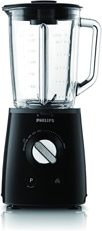 Philips HR2095/90 - Batidora Avance Collection 700 W Jarra de ...
