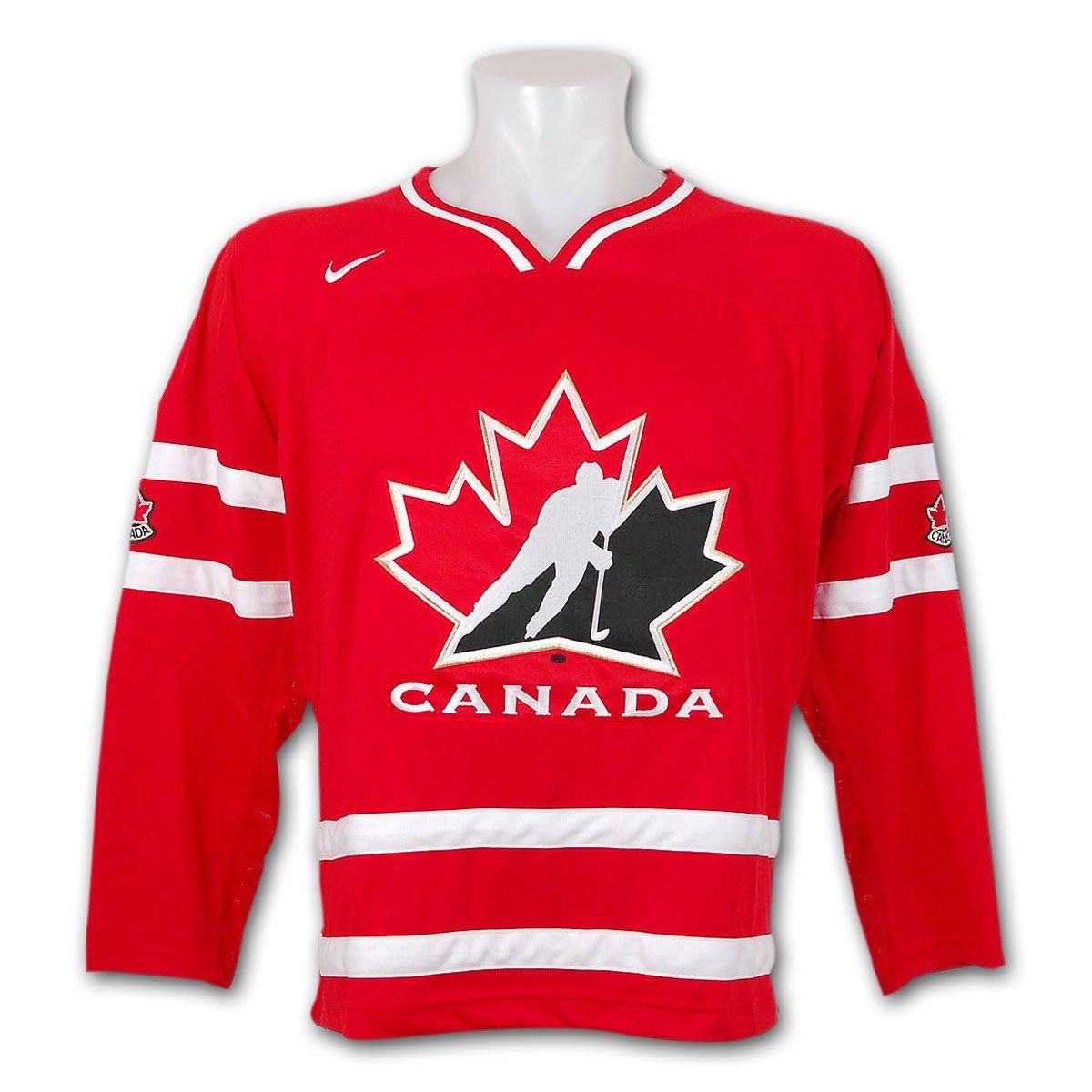 Nike Team Canada Hockey Hoodie