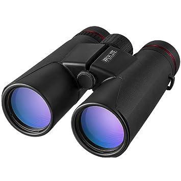 APERLITE Binoculares 10x42 para Adultos, Ultra HD con Prismas BAK-4 ...