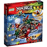 LEGO - Ninjago 70735 Il Rex di Ronin