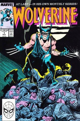 Wolverine Classic, Vol. 1 -