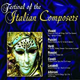 Festival of the Italian Composers