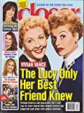Closer Magazine July 24 2017 | Vivian Vance I Love Lucy