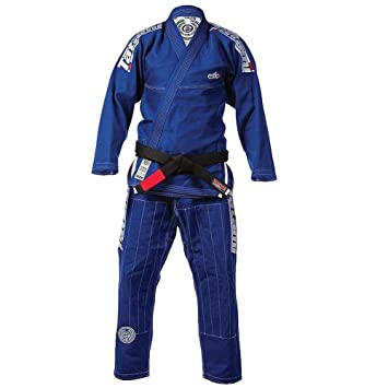 Amazon.com: Tatami Fightwear Ladies estilo 5.0 Premier BJJ ...