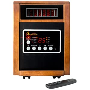Best Infrared Heater - Top 3 Rated in Mar. 2017