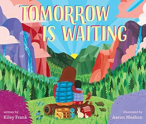 Tomorrow Is Waiting
