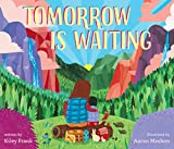 img - for Tomorrow Is Waiting book / textbook / text book