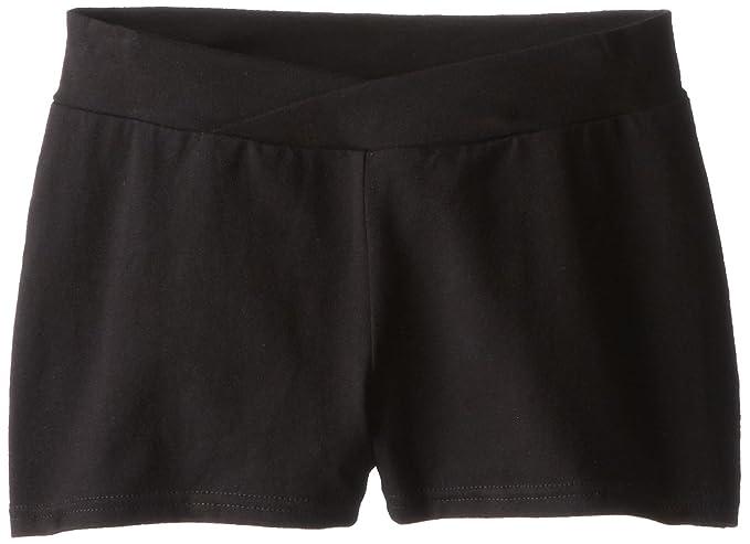 black girls in boy shorts