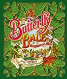 The Butterfly Ball and the Grasshopper's Feast, William Plomer, 0763644226