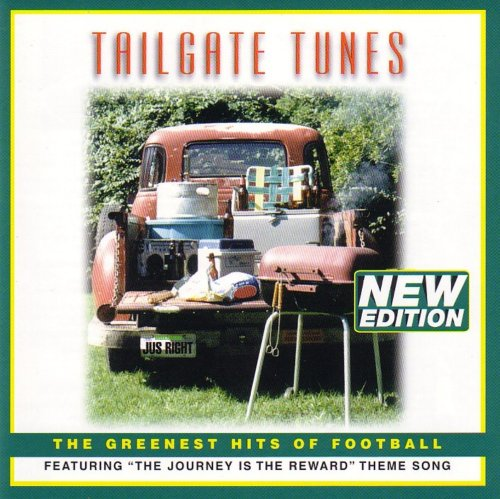 Tailgate Tunes - Greenest Hits of Football (Gates Football)
