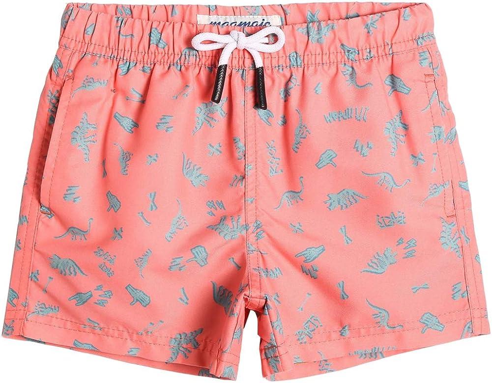 maamgic Swim Trunks Boys Toddler Bathing Suits for Kids Swimwear Baby Boy Swimsuit Boys Swim Shorts: Clothing