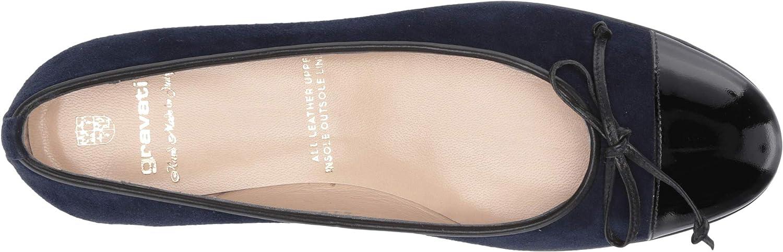 Gravati Womens Bowed Loafer