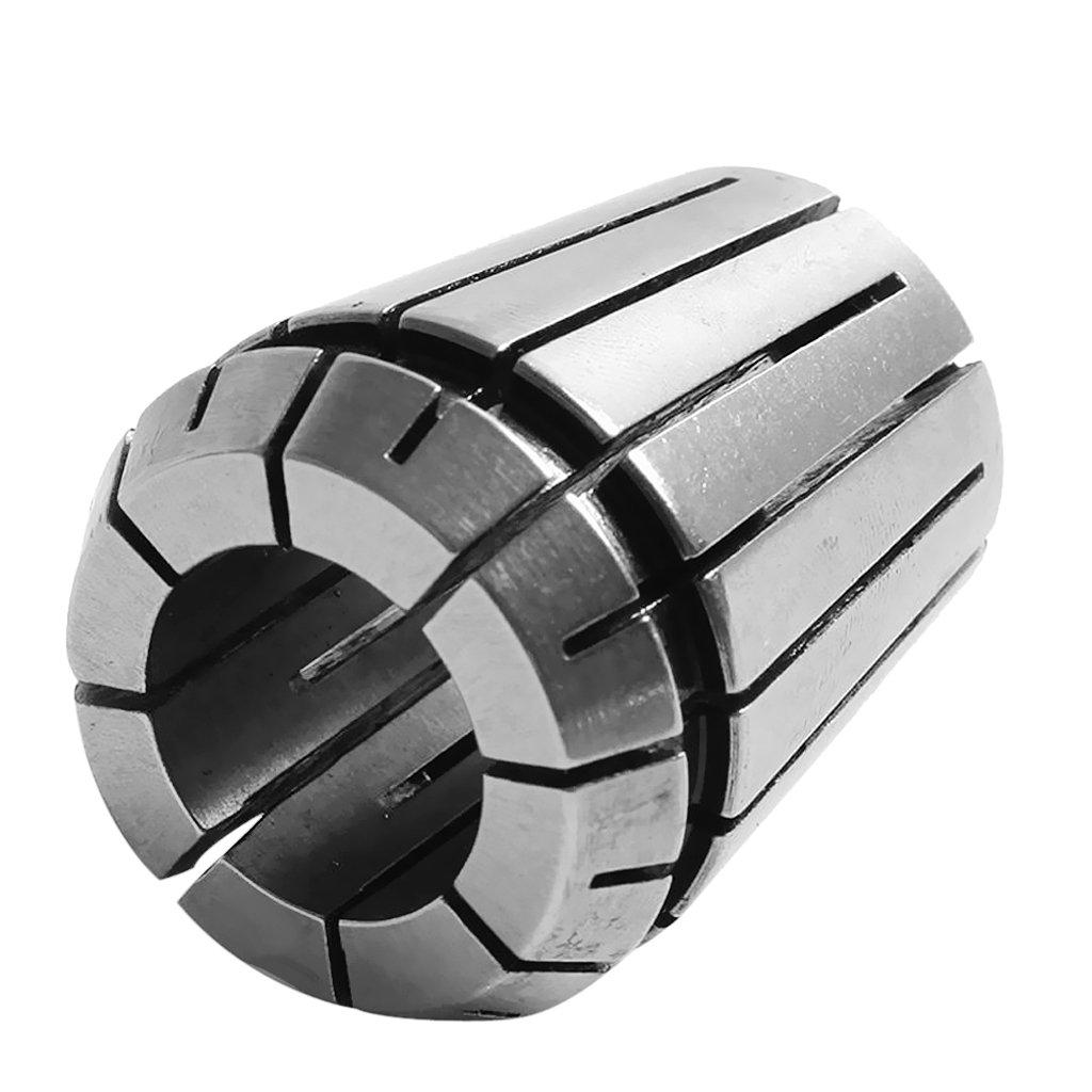 Sharplace ER32 Ressort Mandrin /à Pince CNC Machine-outil avec Haute Pr/écision 8mm