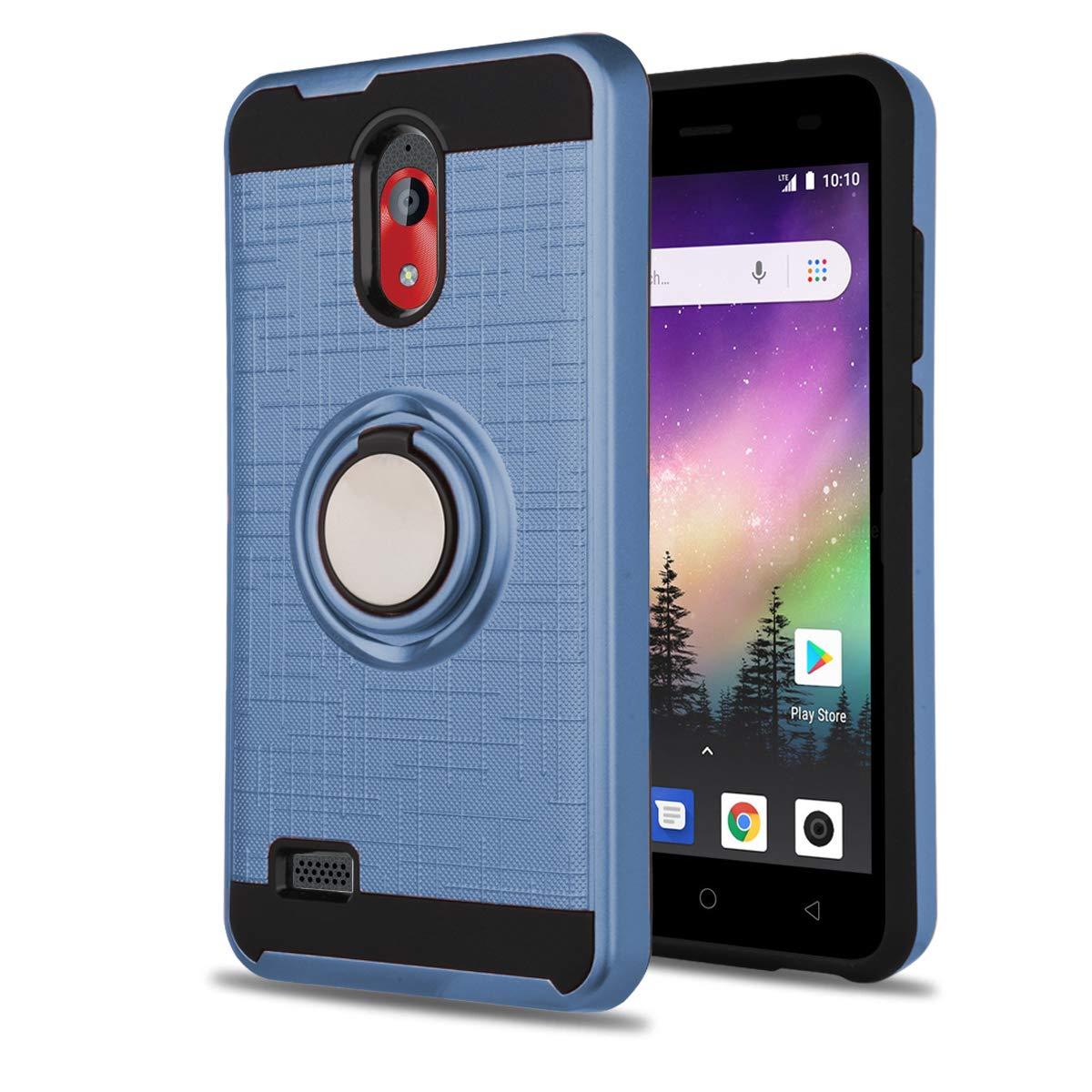 Amazon com: Coolpad Illumina (2018) Case,Coolpad 3310A Phone Cases