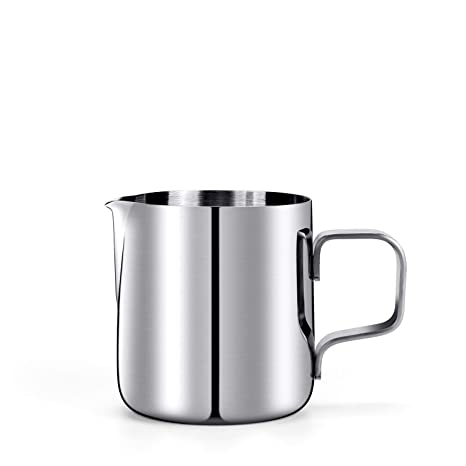 Amazon.com: hulisen Acero Inoxidable Café Barista Jarra 150 ...