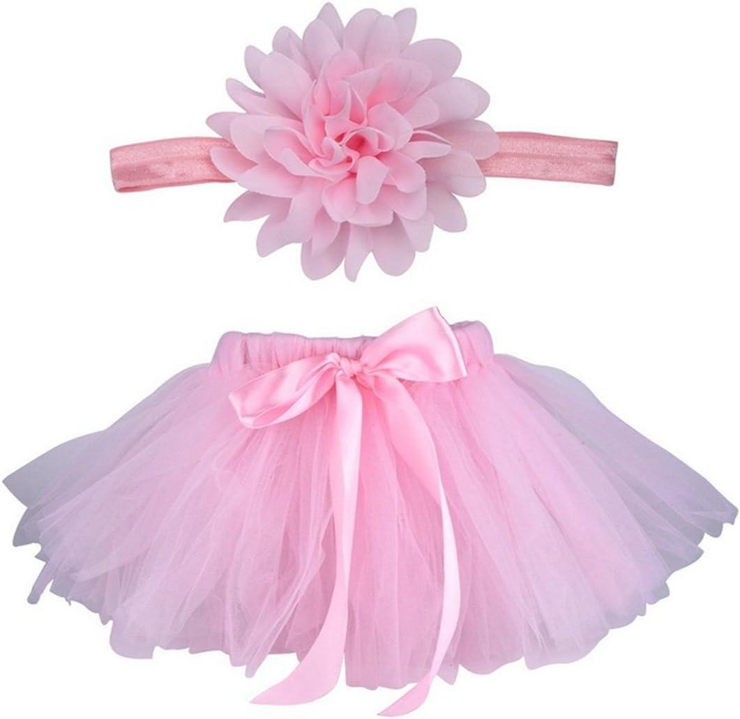 TININNA bebés Niñas Princesa estrella algodón mariposa danza ...