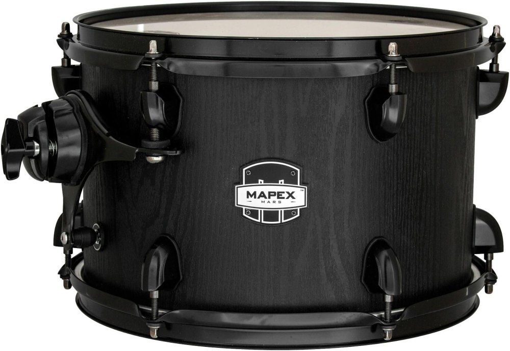 Mapex Mars Series Tom 8 x 7 in. Nightwood by Mapex
