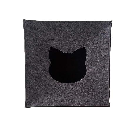 Amazon.com: Cama de gato para IKEA estantería – 5.1 x 5.1 x ...