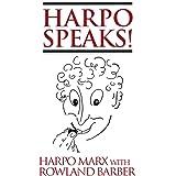 Harpo Speaks! (Limelight)