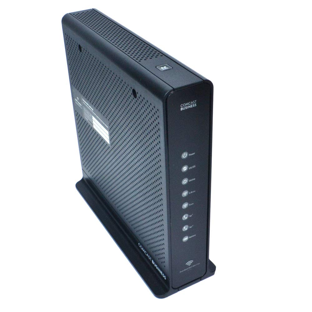 Cisco DPC3941-T DOCSIS 3 0 24x4 Wireless Residential Voice Gateway MoCA 2 0  Compliant 802 11b/g/n/ac