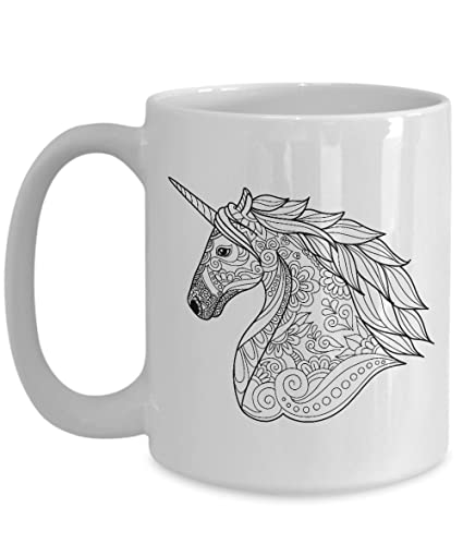1894fcef263 Cool Coffee Mugs plus FREE Colouring book for kids worth $6 on Sale, 15 oz