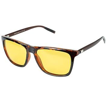 6b0c99cdf4fd44 DUCO Nachtsicht Fahren Gläser Für Scheinwerfer Blendfreie Fahren  Polarisierte Brillen 3029 (Tortoise)