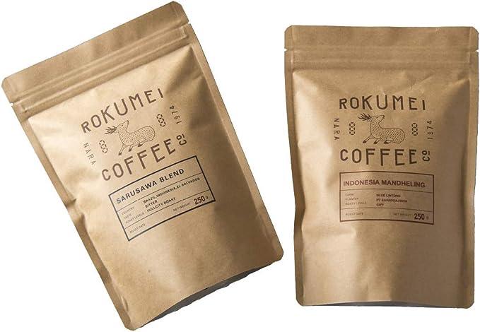 ロク メイ コーヒー ロクメイコーヒーとは?気になる評判からおすすめの商品までご紹介|...