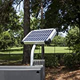 5-Watt-Solar-Panel-Kit-FM121-for-Mighty-Mule-Automatic-Gate-Openers