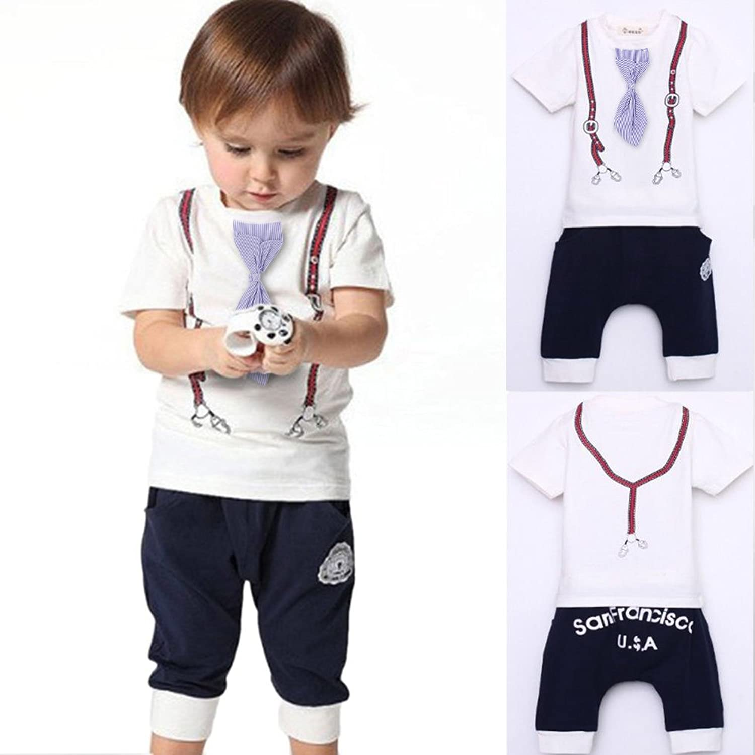 Baby Boys Clothing Bottoms