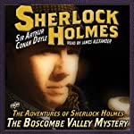 The Adventures of Sherlock Holmes: The Boscombe Valley Mystery   Arthur Conan Doyle