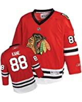 Patrick Kane Chicago Blackhawks Red Youth Replica Jersey