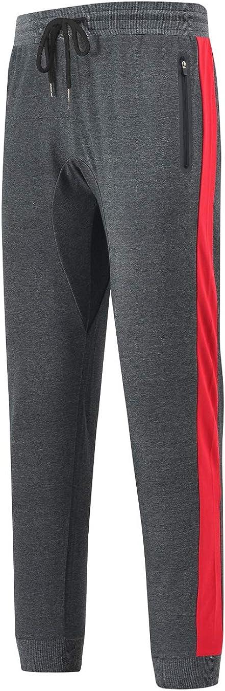 Fittness Training Freizeit FITTIN Damen Sporthose Jogginghose Traininghose- Lang Sweatpants Laufhose f/ür Jogging Fu/ßball