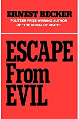 Escape from Evil Paperback