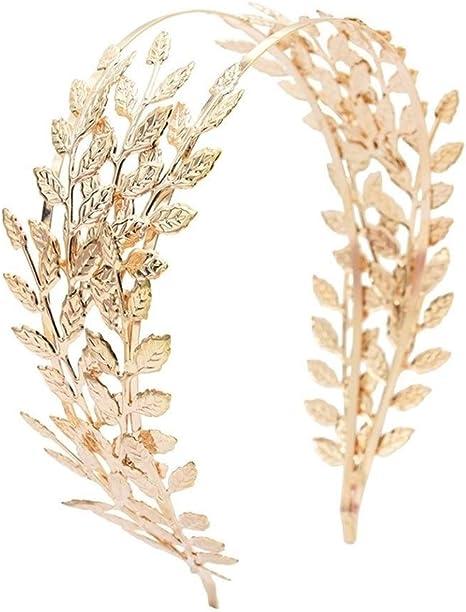 Capelli CORONA nozze gioielli strass perla tiara diadema Capelli Gioielli DonnaNUOVI