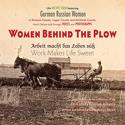 Women Behind the Plow ()