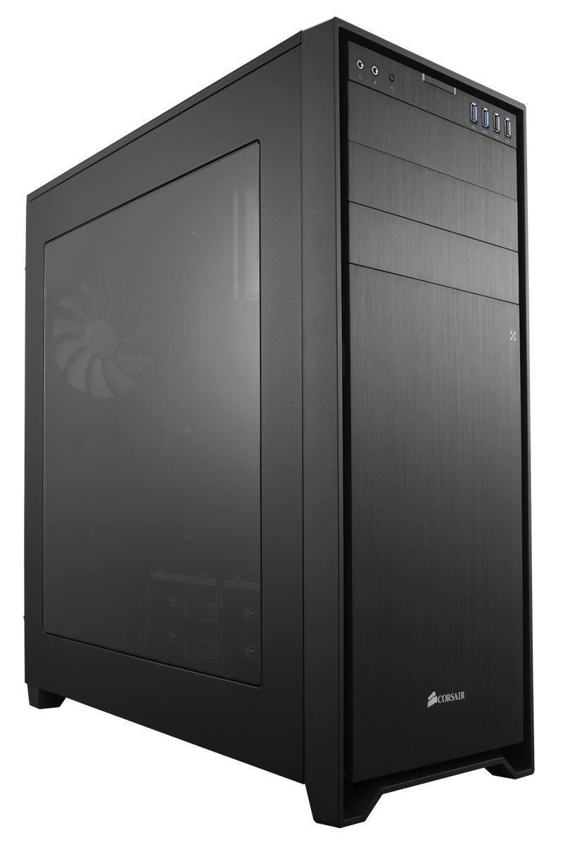 ADAMANT Custom 16X-Core Video Editing Media Workstation AMD Threadripper 1950X 3.4Ghz 64Gb DDR4 10TB HDD 1TB NVMe SSD SLI Nvidia GTX TITAN Xp |3Year Warranty & Lifetime Tech Support| by Adamant Computers