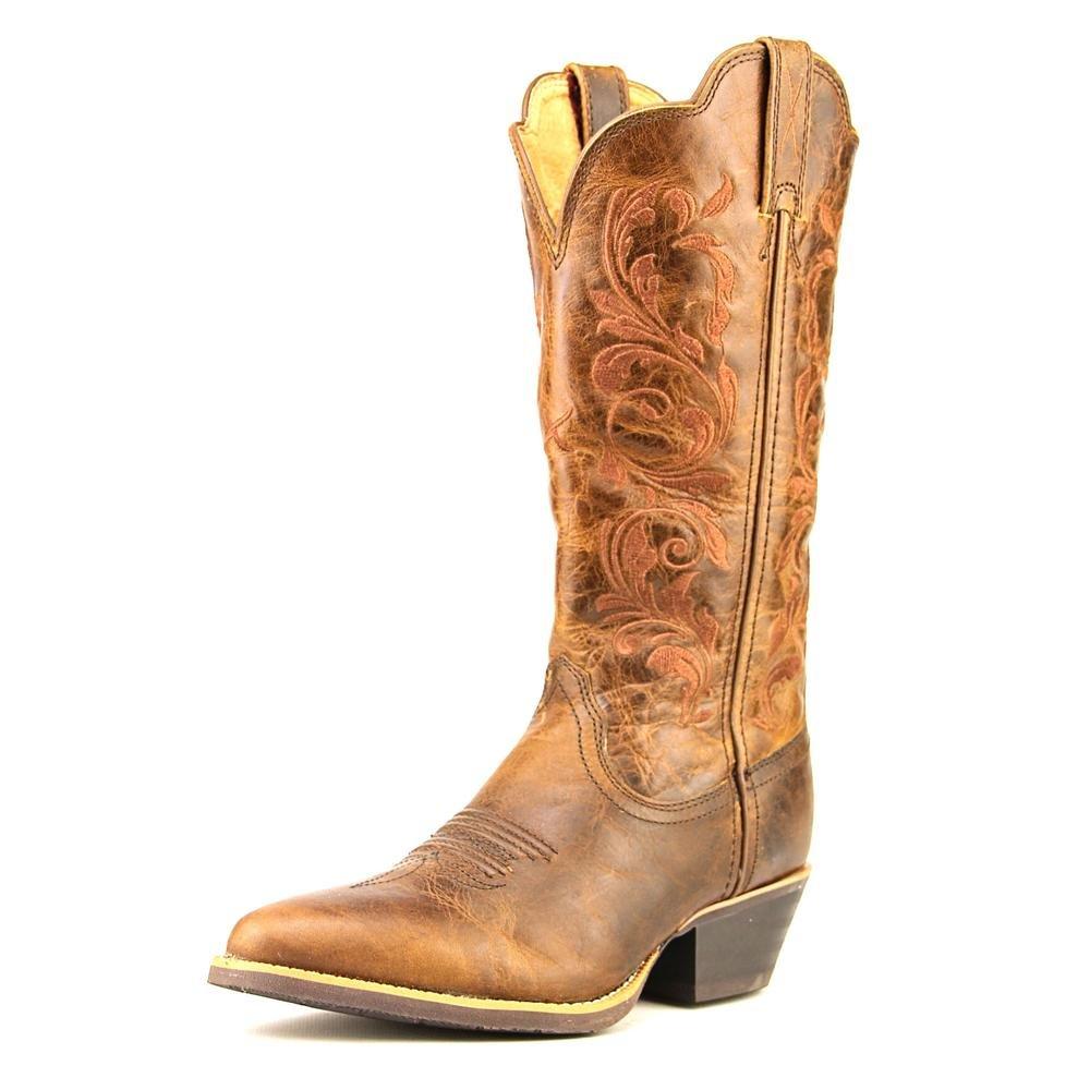 Twisted X Womens Western Boot B00CHAHX7Y 9 B(M) US|Chocolate