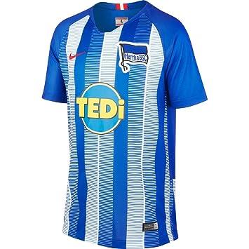d14694ddb2d Nike Hertha BSC Breathe Stadium Home Camiseta
