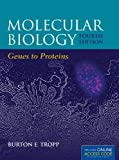 img - for Molecular Biology: Genes to Proteins book / textbook / text book