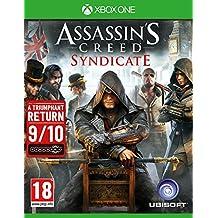 Assassin's Creed Syndicate (Xbox One) UK IMPORT REGION FREE