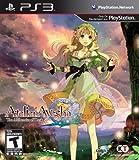 Atelier Ayesha: The Alchemist of Dusk - Playstation 3 by Tecmo Koei