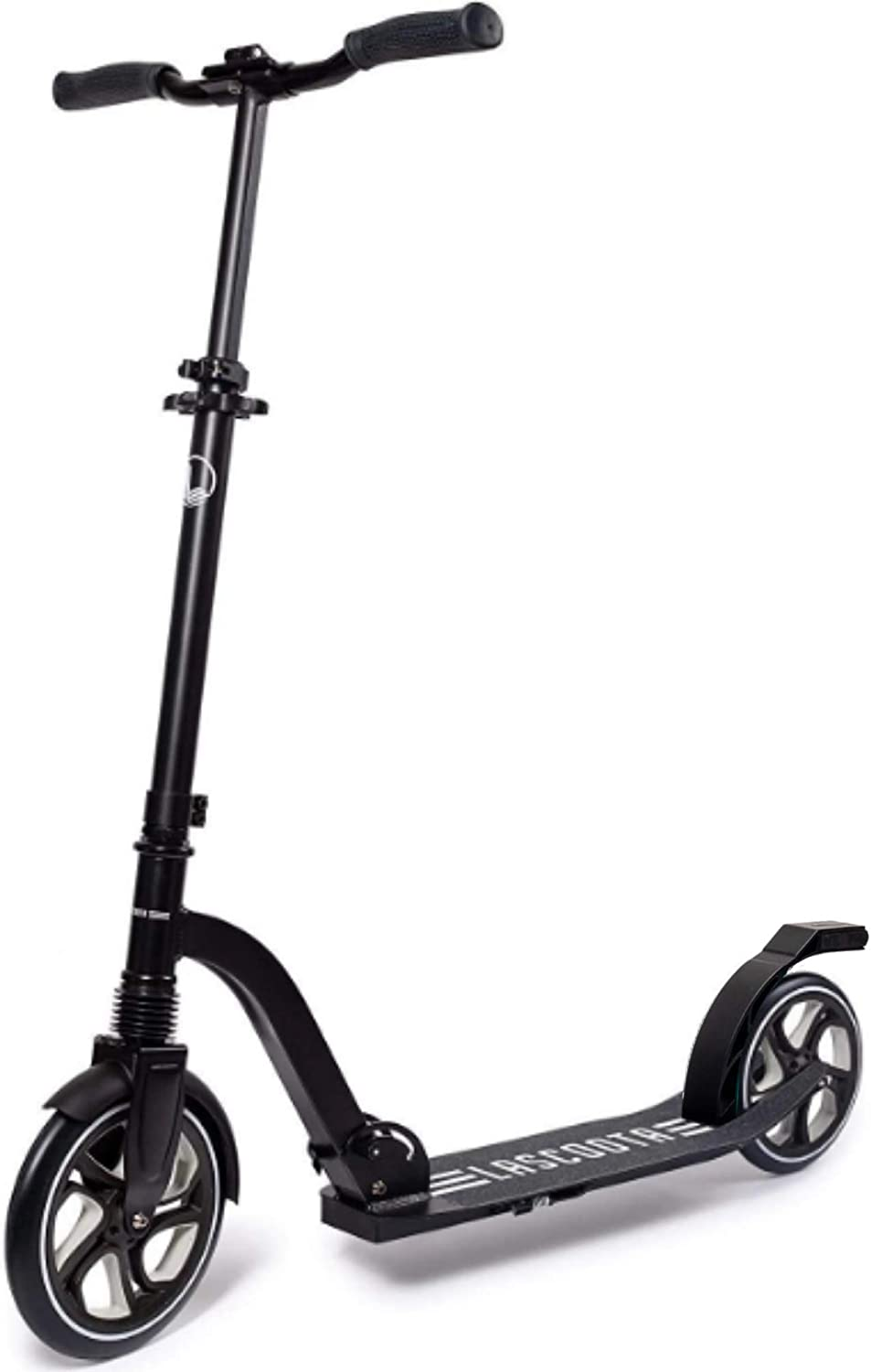 Best Kick Scooters for Heavy Adults (Reviews 2021)