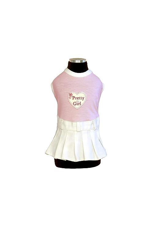 wandy Todos Brille EPS Vestido Tenis de Jersey con Falda de ...