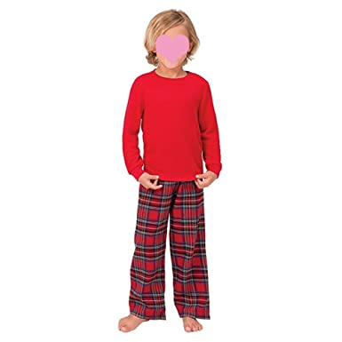 93fe274713 Juleya Christmas Pajamas Sets Family Matching Sleepwear Nightwear Homewear  Outfit 2 Pieces for Father Mother Kids and Baby  Amazon.co.uk  Clothing