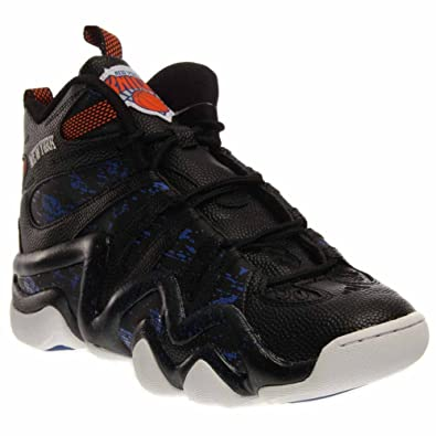 best authentic 855a7 16774 ... coupon adidas crazy 8 mens basketball shoes s83937 core black core  royal orange 8 66c6d 283c3