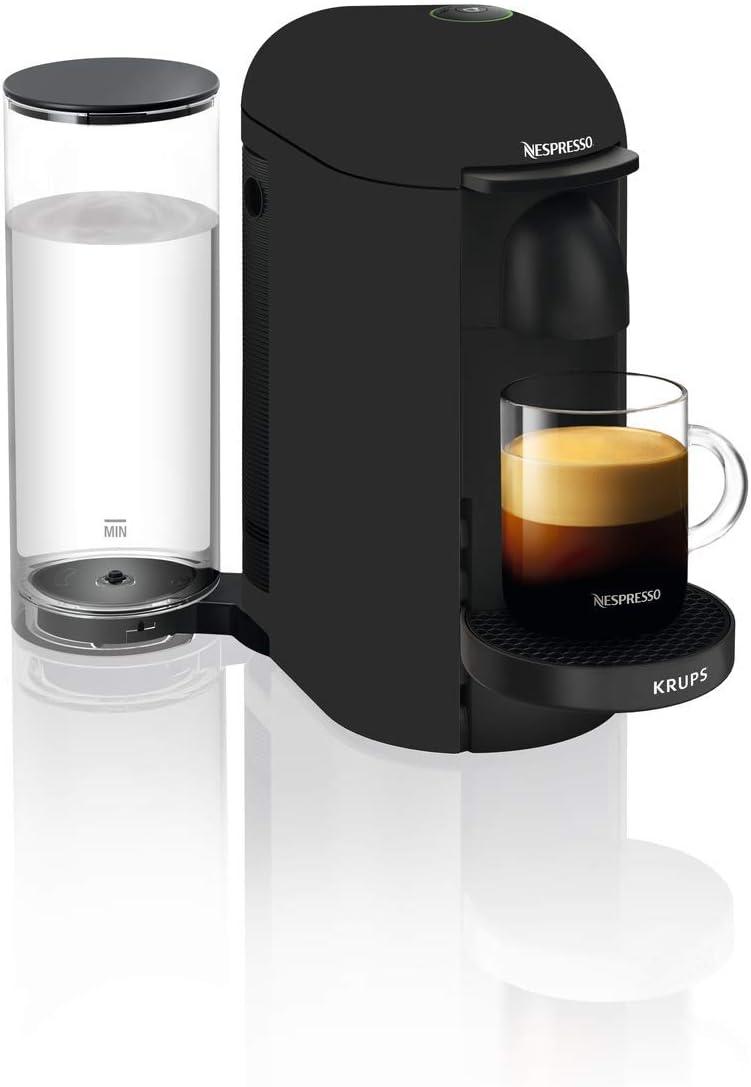 Krups YY2778FD - Cafetera de cápsulas para espresso o café largo ...